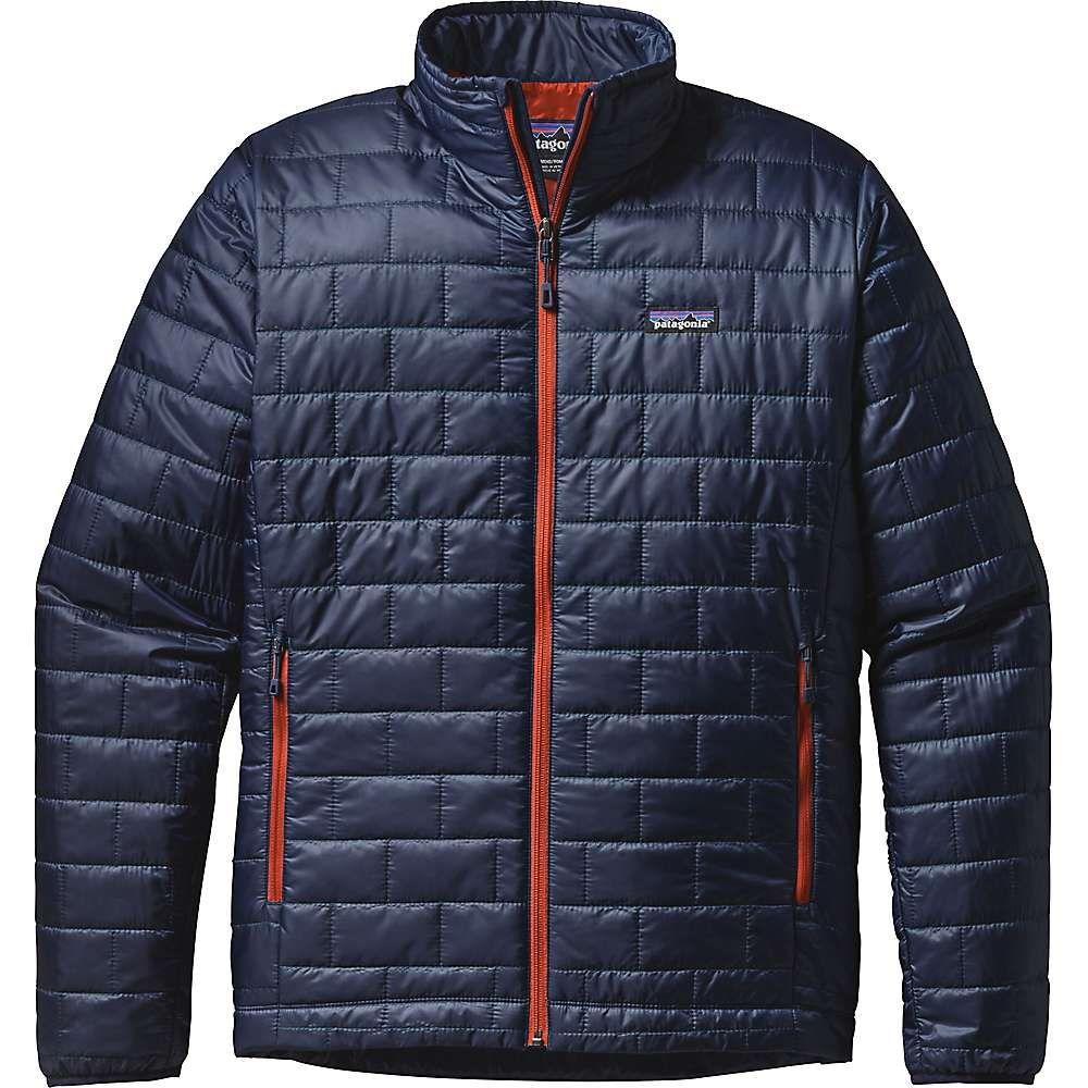 Patagonia Men's Nano Puff Jacket in 2019 Jackets, Mens