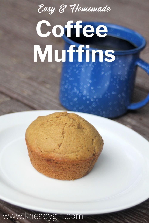 Coffee Muffins Recipe Coffee Muffins Sweet Muffin Recipe Sweet Muffin