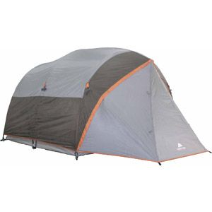 Ozark Trail 4 Person Tunnel Tent  sc 1 st  Pinterest & Ozark Trail 4 Person Tunnel Tent | T R A V E L u2022 L O G I C ...