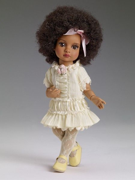 Tonner Doll Patsy Buttercup Trixie African American   Tonner