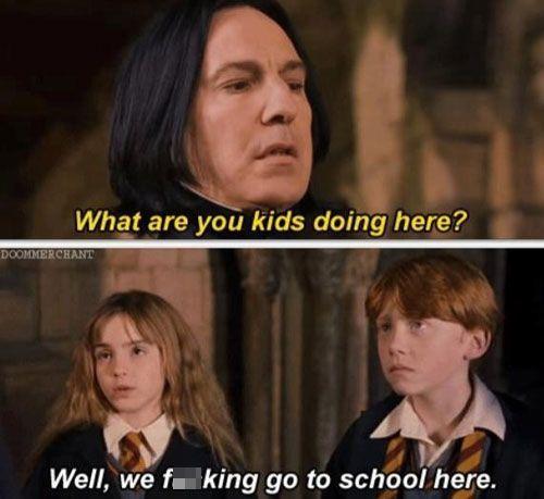 25 More Hilarious Harry Potter Memes Blagues Happy Potter Memes Harry Potter Harry Potter
