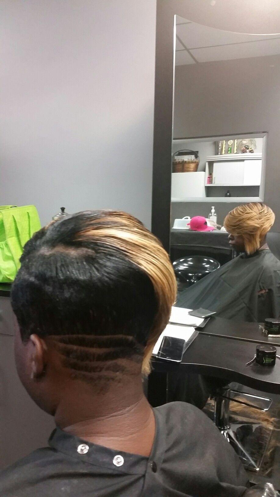 Hair by nicquee hair world pinterest