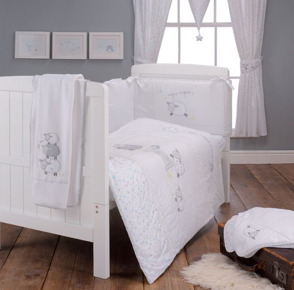 Nursery Bedding Cot Sets