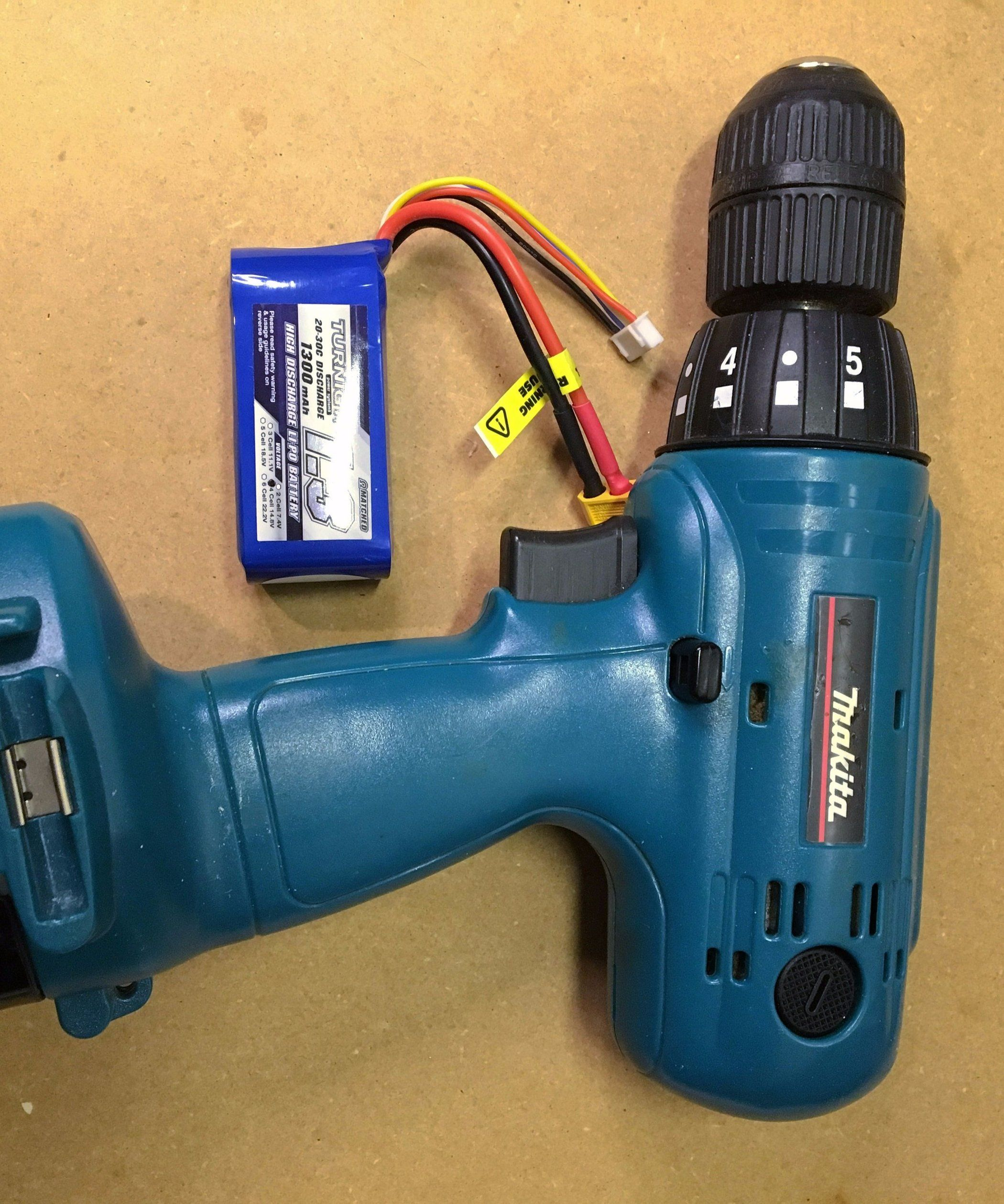 Convert Old Cordless Tools To Lithium Power Cordless Tools Cordless Drill Batteries Cordless Drill