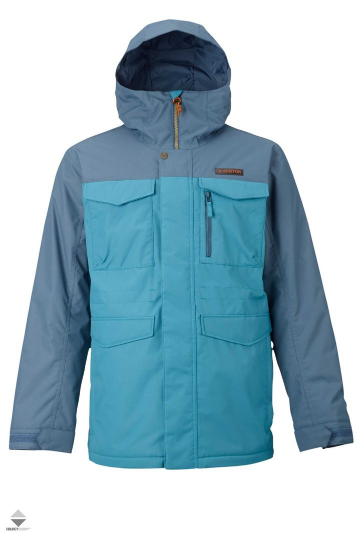 ed995595e3e Kurtka Snowboardowa Burton Covert Snowboard Jacket