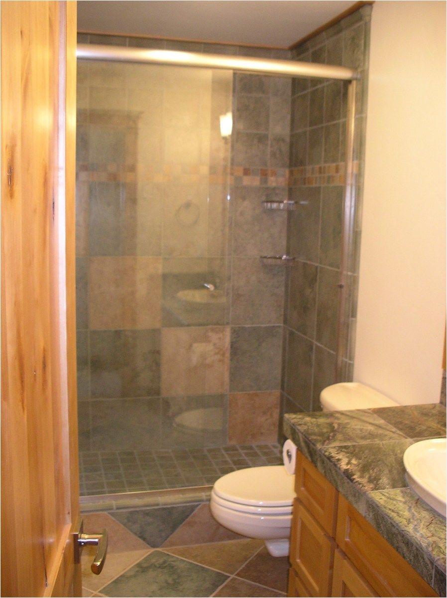 Small Full Bathroom Remodel Small Full Bathroom Bathroom