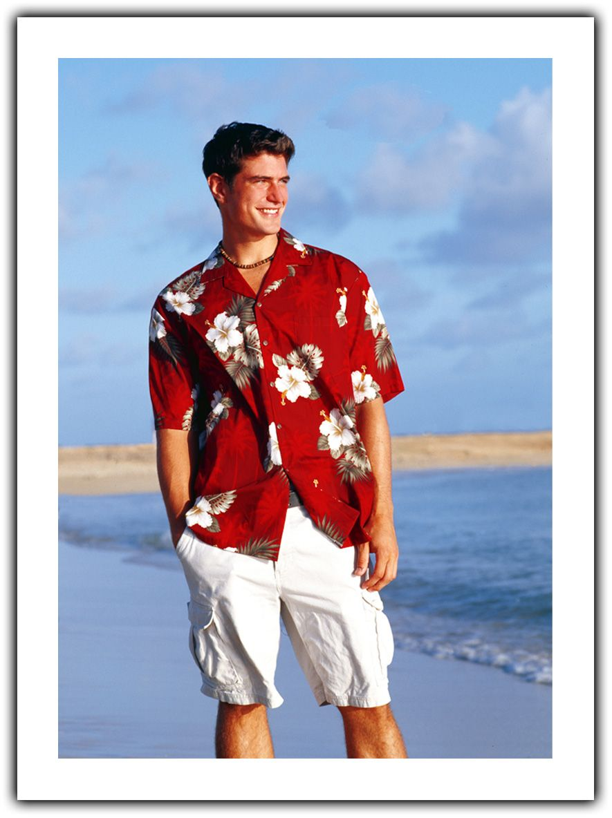 hawaii traditional clothing  viewing gallery for