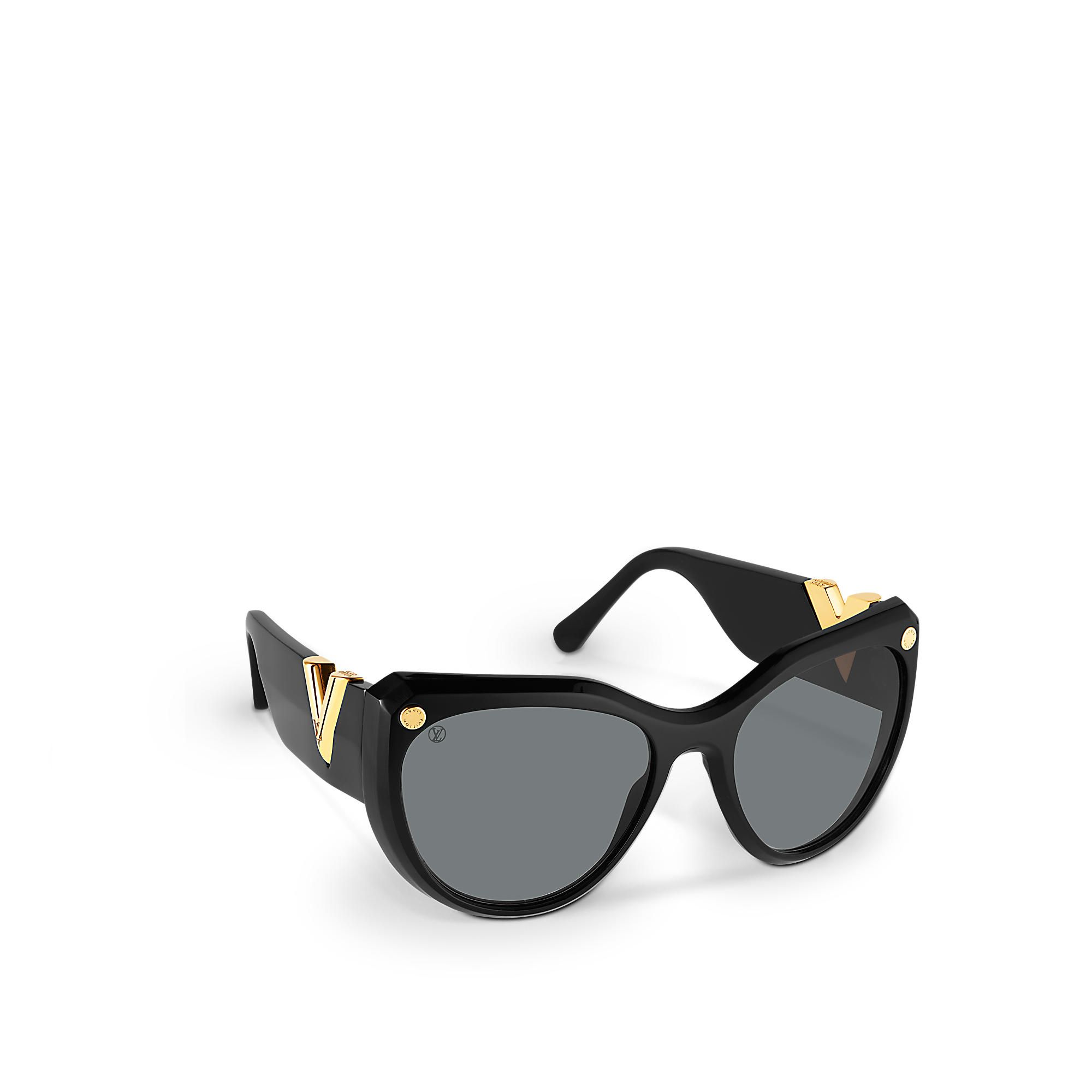 8c893120912 My Fair Lady via Louis Vuitton. My Fair Lady via Louis Vuitton Sunglasses  Accessories ...