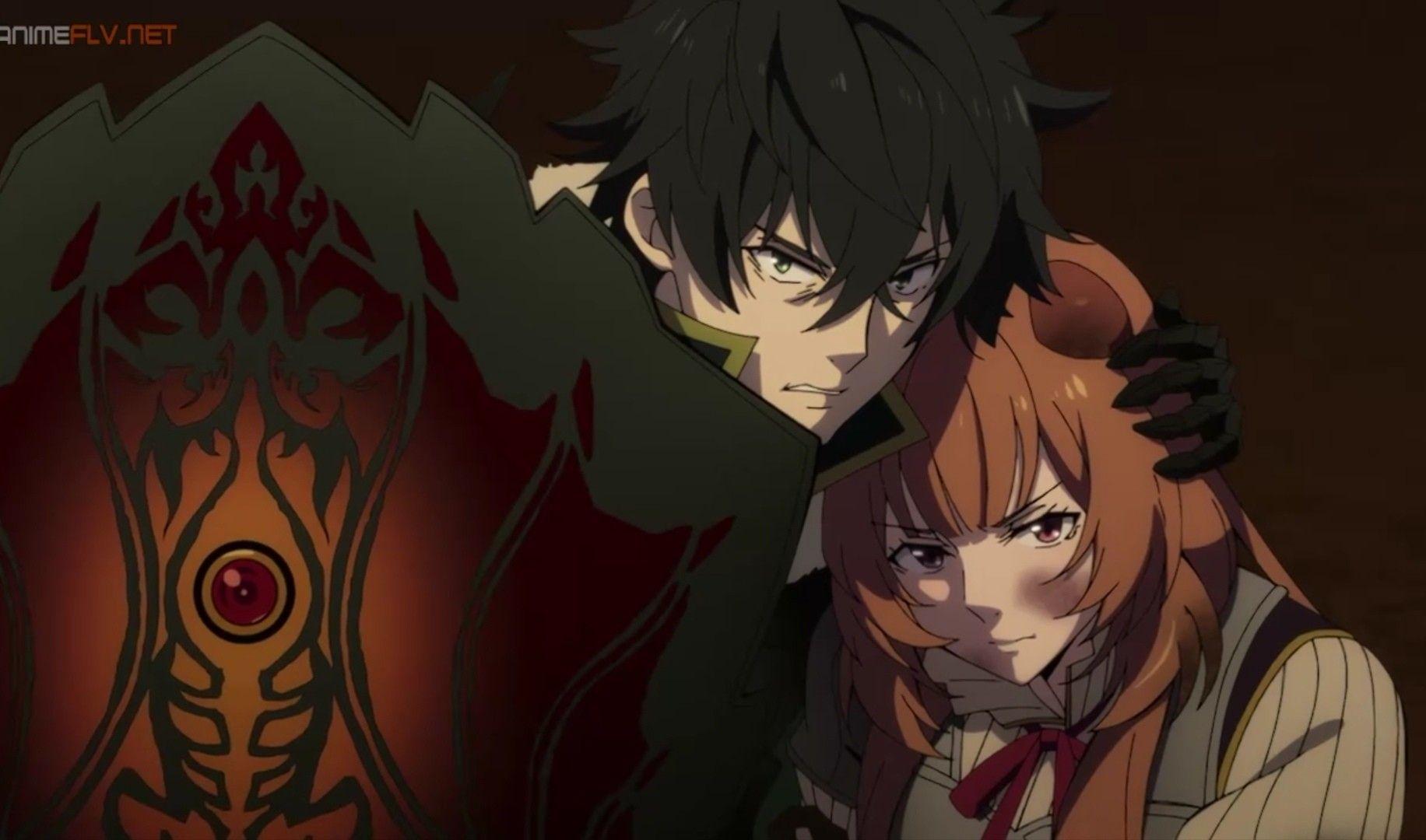 Tate no Yuusha no Nariagari EP 20 Anime, Dibujos y Arte