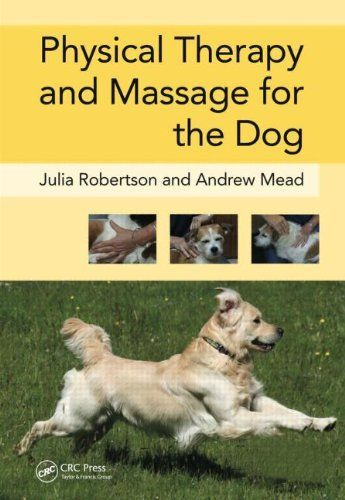 Pin By Ashley Jackson On Puppy Love Physical Therapy Dog