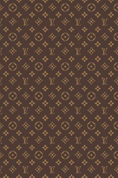 Louis Vuitton Print