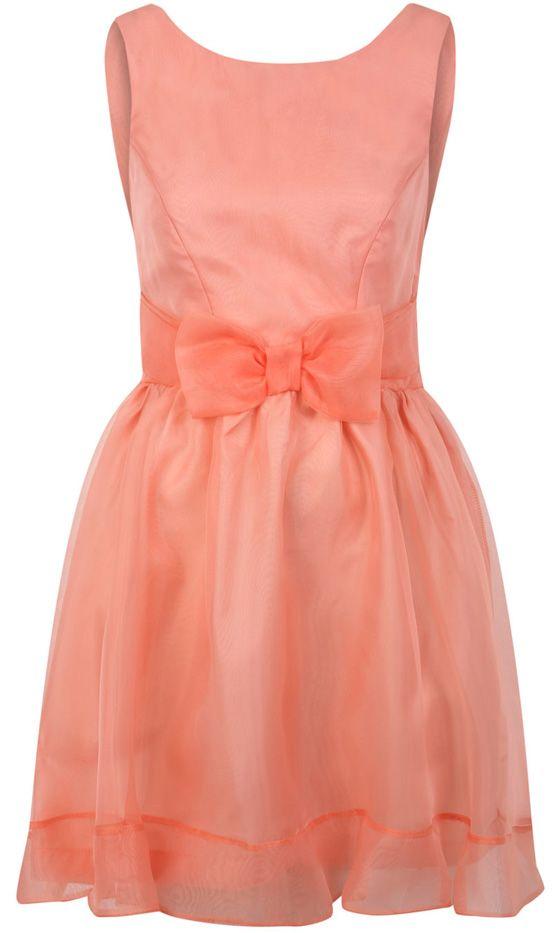 Miss Selfridge Prom Dress