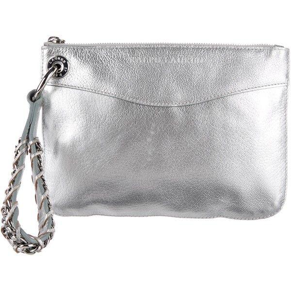 Ralph Lauren Pre-owned - Leather clutch bag U0aFxU3opR