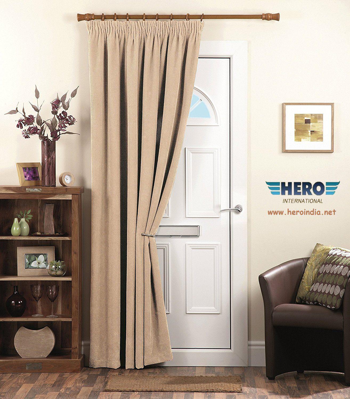 Hero Megnetic Doordesign Door Curtains Curtains Panel Curtains