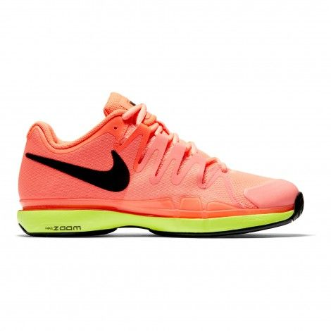 Nike Court Zoom Vapor 9.5 Tour 631475 #tennisschoenen dames ...