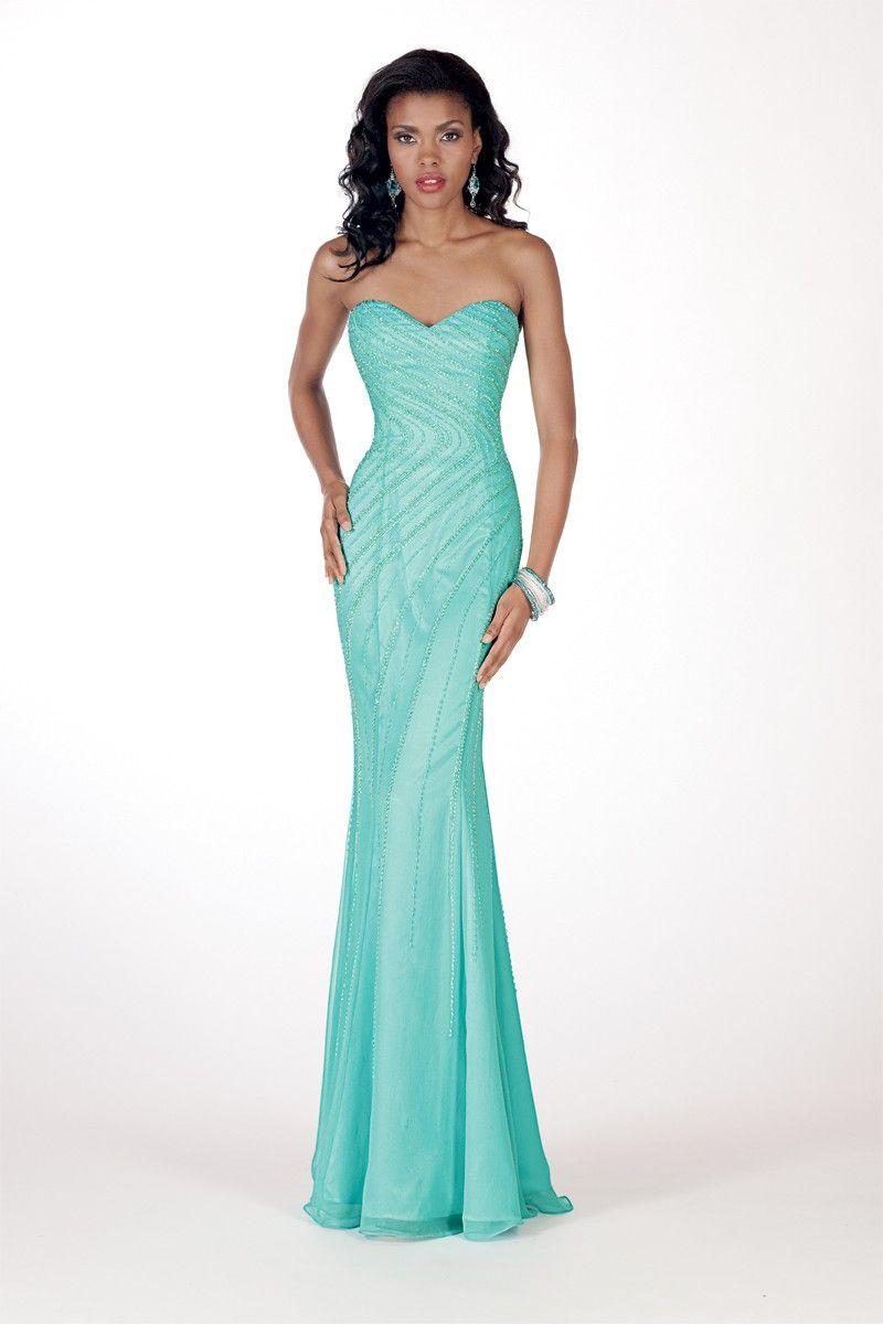 Simple and elegant alyce paris prom dresses pinterest