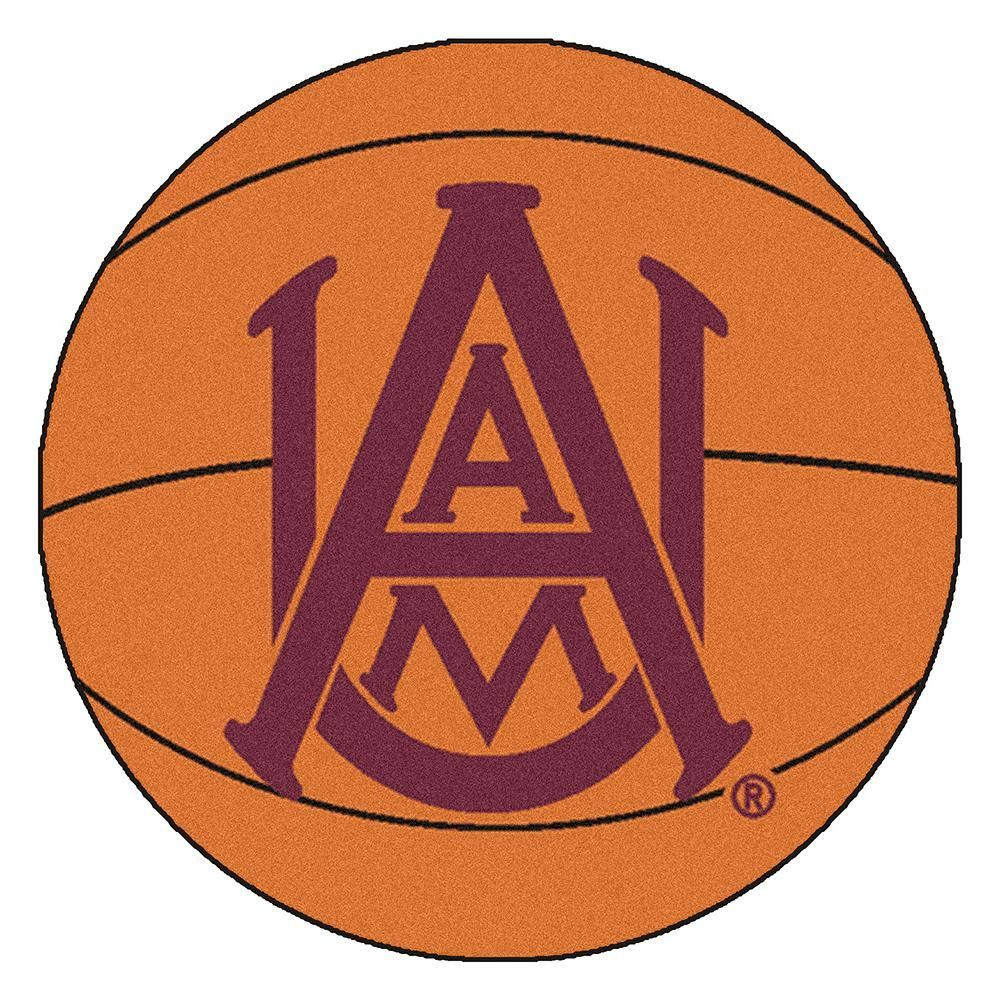 Alabama am bulldogs ncaa basketball round floor mat 29 for basketball fans of all ages our fanmats round carpet basketball rugs were made for you the ncaa team logo is featured in the center of a luscious rug biocorpaavc Choice Image