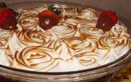A Sobremesa dos Sonhos é fácil de fazer, cremosa e deliciosa. Quem já fez, diz que se tornou uma sobremesa obrigatória em todas as ocasiões. Experimente vo
