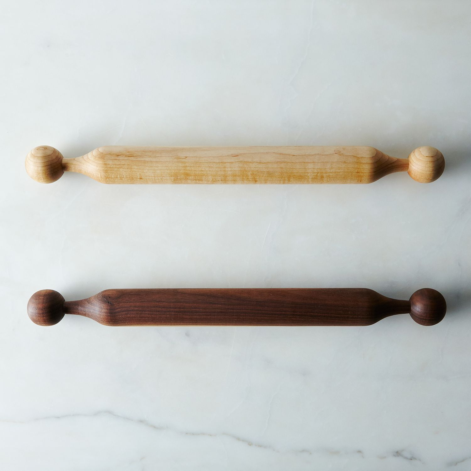 Geometric Rolling Pin on Food52