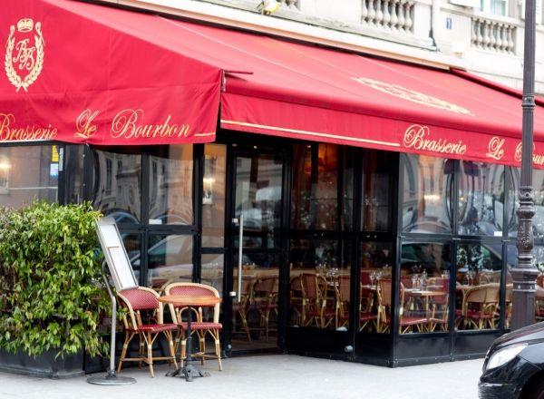 """Résultat de recherche d'images pour """"brasserie le bourbon paris photos"""""""