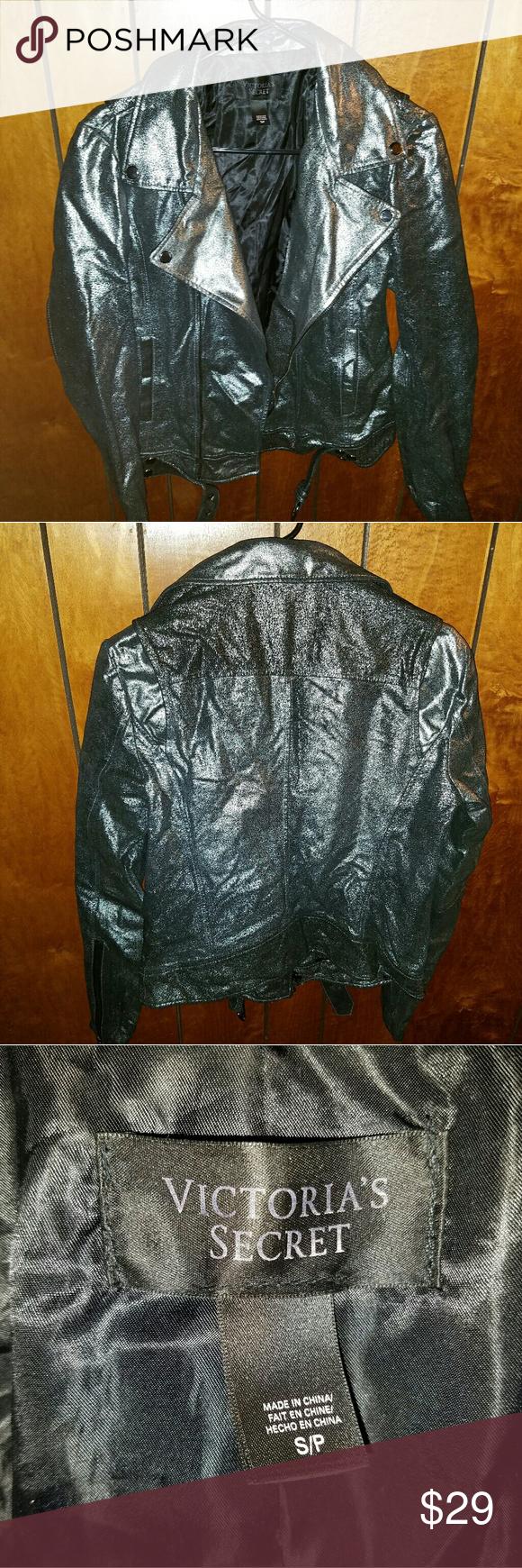Victoria secret jacket Victoria secret jacket Victoria's Secret Jackets & Coats