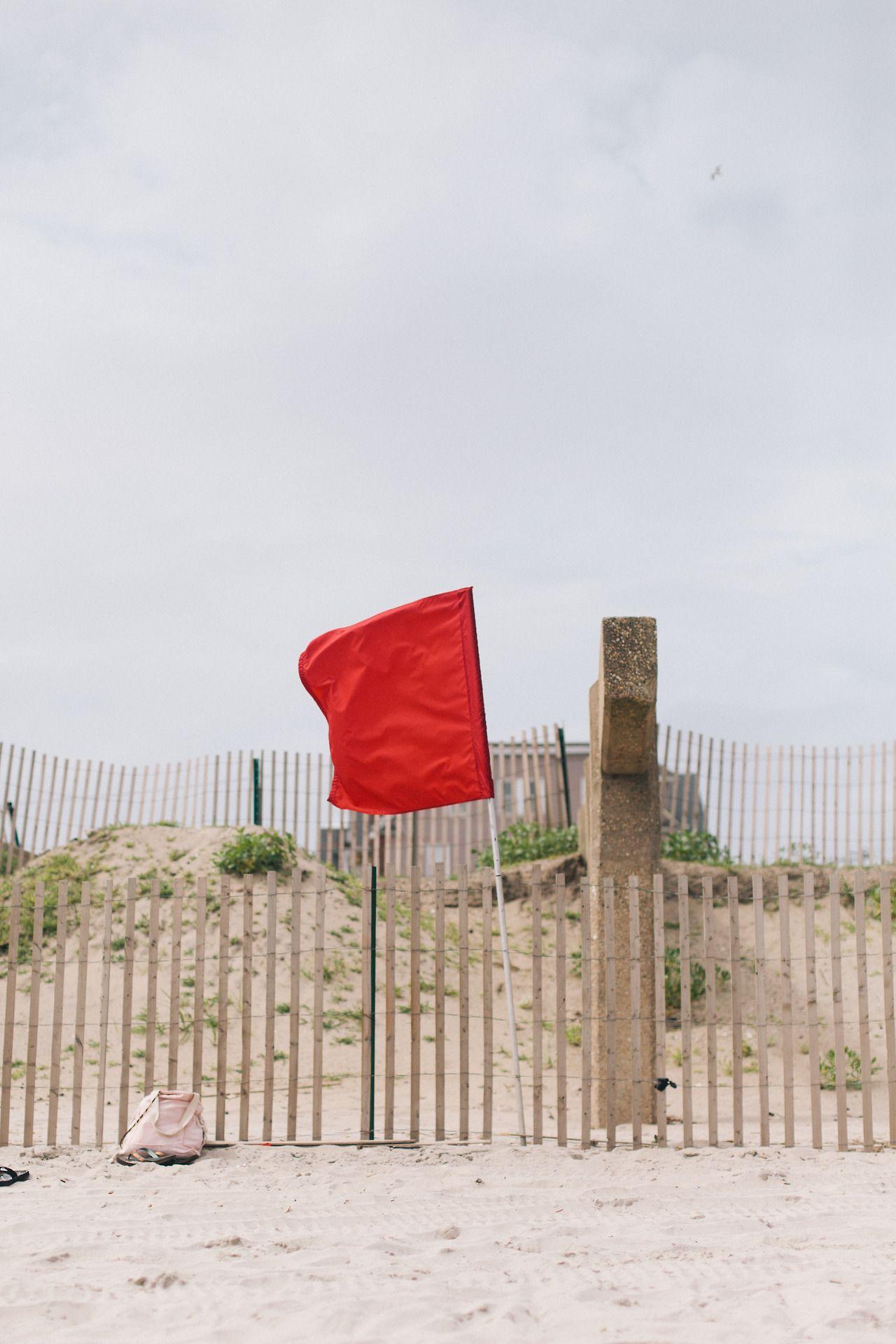 Beach Flag Tropical Beach Beach Flags Beach