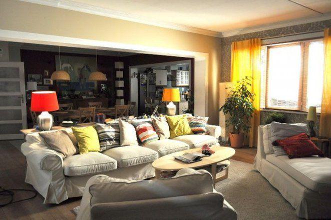 Mieszkanie Boskich Z Rodzinki Pl Furniture Decor Home