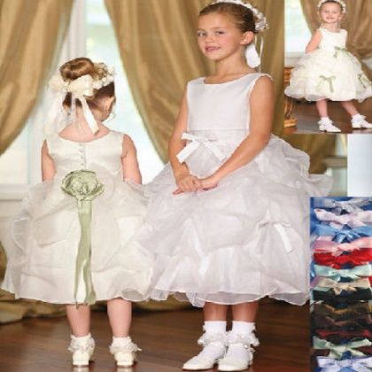 5 Best Prom Dresses For Kids