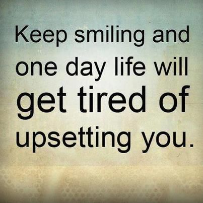 keep smiling quotes pinterest the girl who