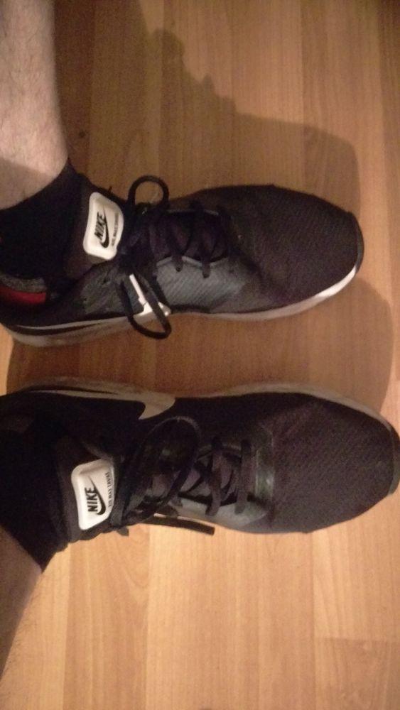 Air SchuheSchwarz GrEur Nike Tavas Sneaker Weiß Max WQEBoedCrx