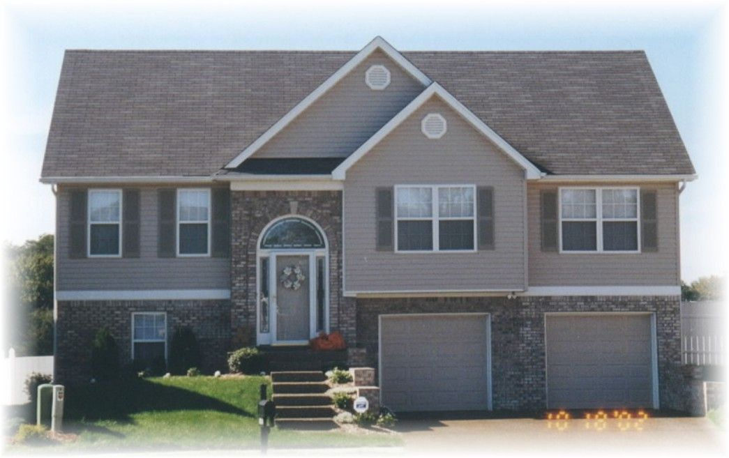Split Foyer House For Sale : Raised split entry louisville ky real estate listings