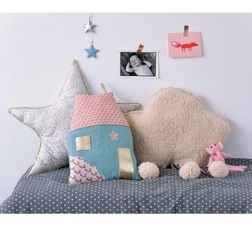 patron coussins d co boutique modes travaux kids. Black Bedroom Furniture Sets. Home Design Ideas