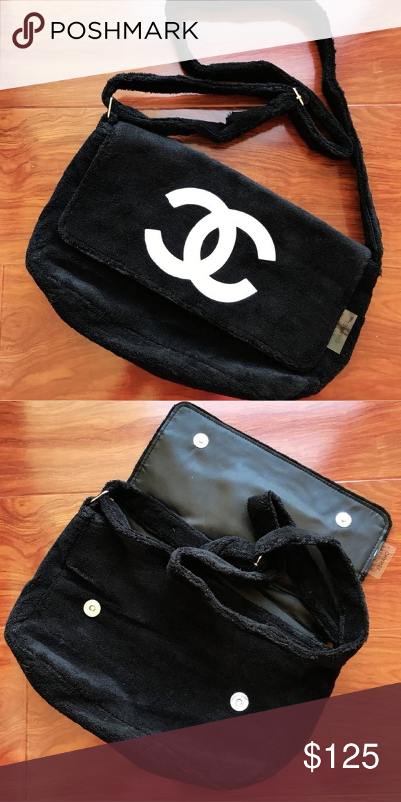 98ed85163e1e Chanel VIP gift New authentic free VIP bag CHANEL Makeup | My Posh ...