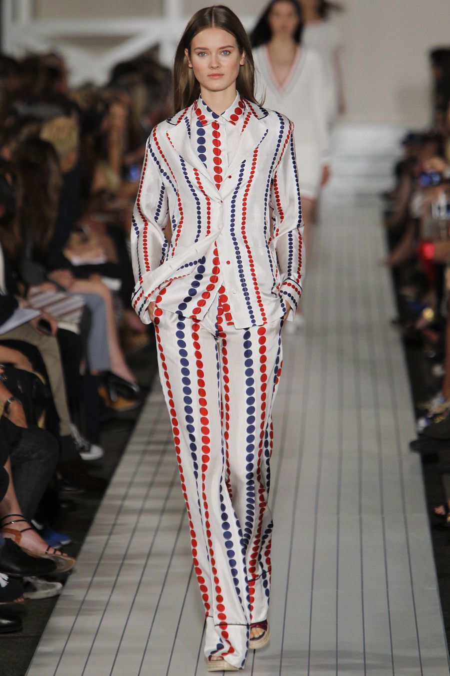 342427cfb093 Tommy Hilfiger Spring 2013 Ready-to-Wear Collection Photos - Vogue