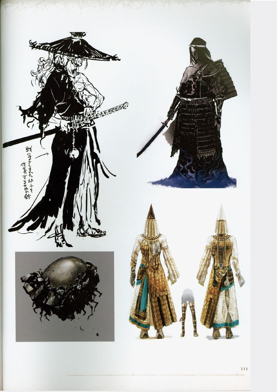 Dark Souls Design Works Artbook Dark souls design