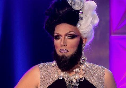 Rupaul S Drag Race Recap Season 7 Episode 3 Bland Canyon Rupauls Drag Race Rupaul Rupaul Drag