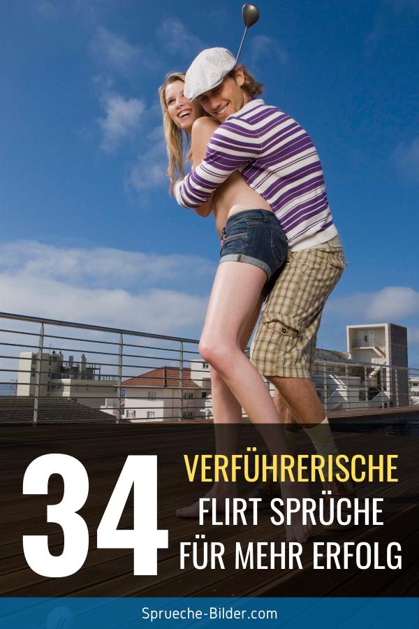 34 Verführerische Flirt Sprüche für mehr Erfolg | Flirt
