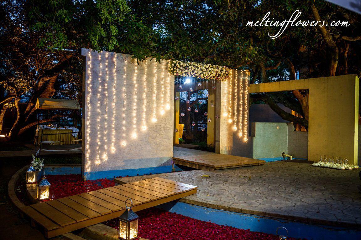 Woodrose Club Best Wedding Venues In Bangalore