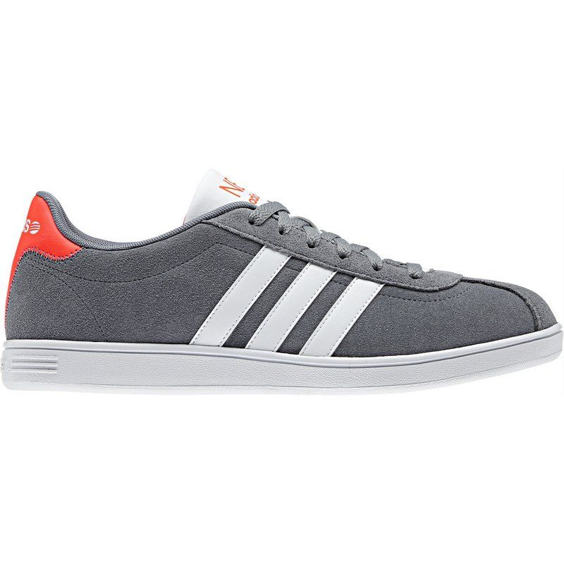 adidas Männer VLNEO Court Schuh - http://www.kleidung-24.de/adidas-maenner-vlneo-court-schuh   #Adidas, #Männer