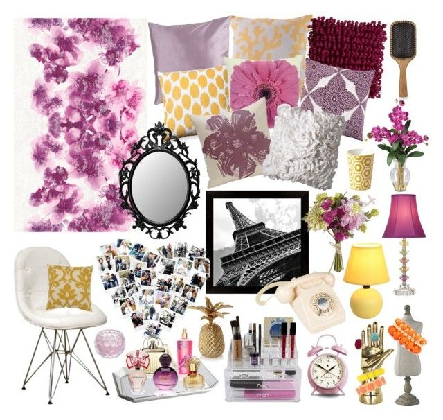 Hanna Marin Inspired Room Decor By Liarsstyle On Polyvore