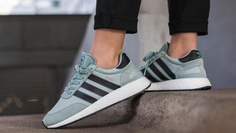 Adidas Originals Iniki Runner Boost