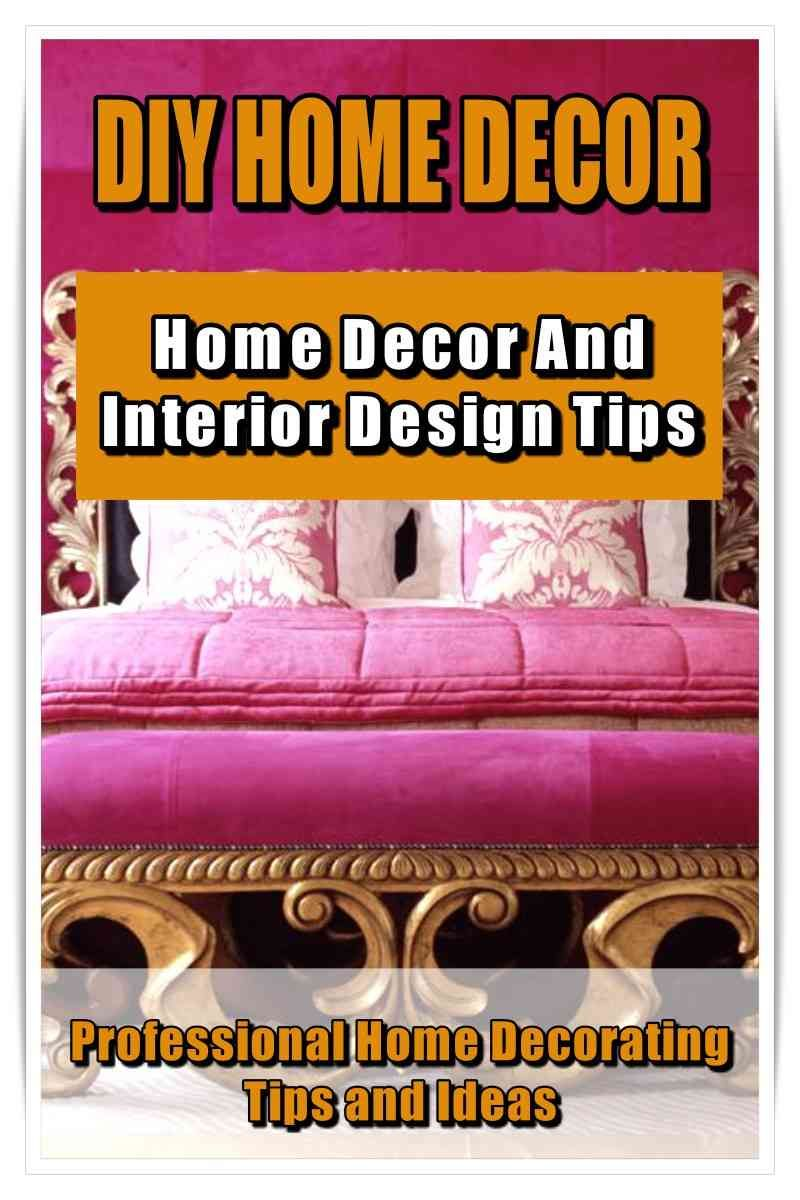 Home Decor Design No Worries With These Do It Yourself