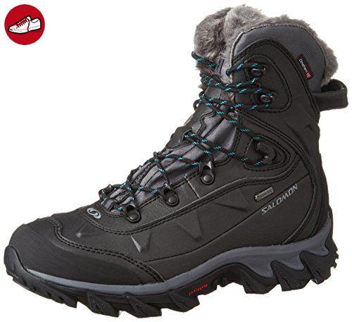 Salomon X Alp Ltr Gore-Tex Women's Trail Laufschuhe - AW17 - 36.7 hCYdQfSE1