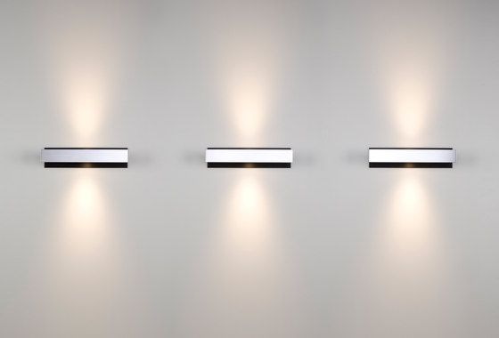 General Lighting Wall Mounted Lights Track Wall Lamp