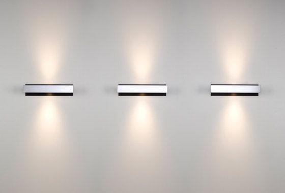 General Lighting Wall Mounted Lights Track Wall Lamp Quasar
