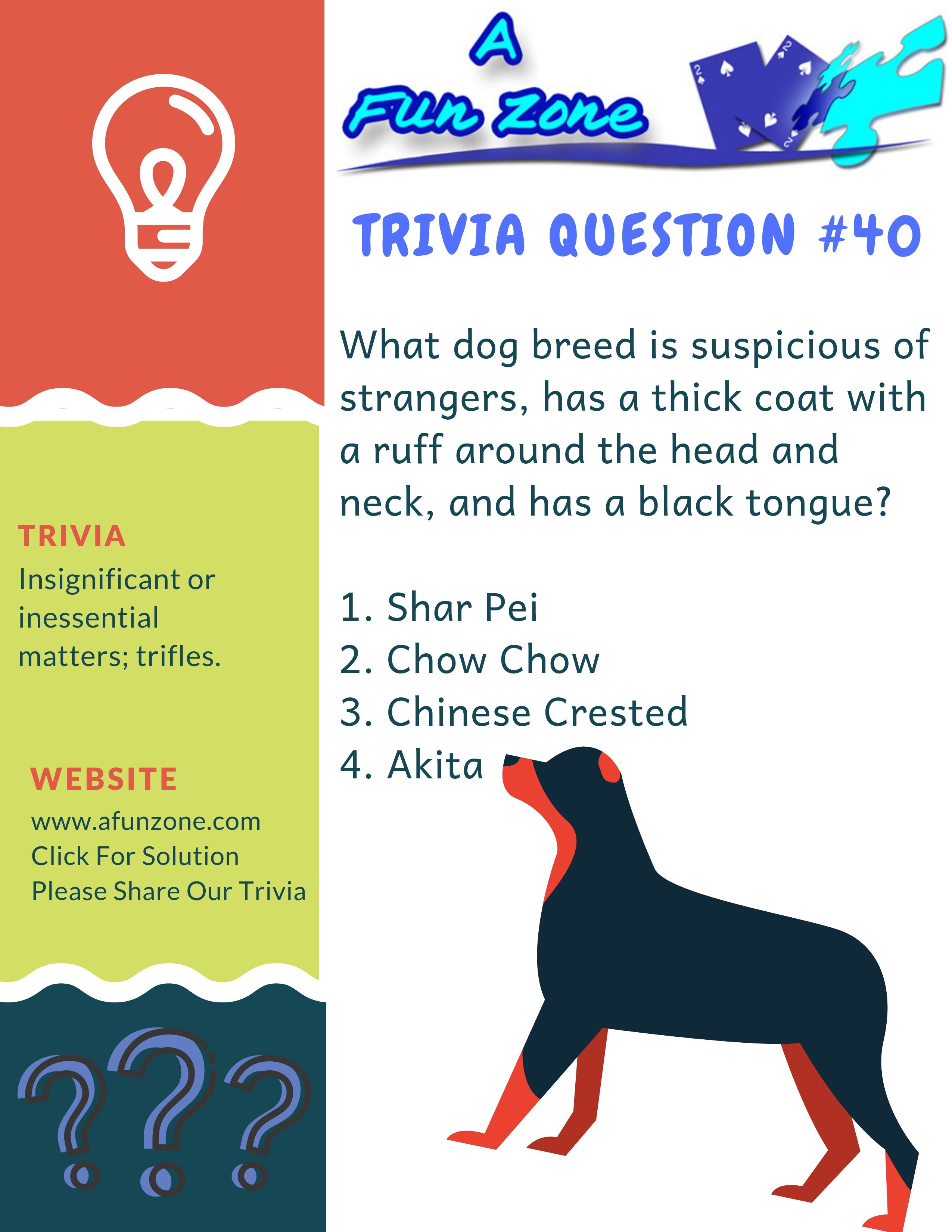 Today S Topic Trivia Puzzle Knowledge Facts Information