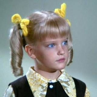 Cindy Brady Character Comic Vine Hair Ribbons Hair Ribbon Brady Kids