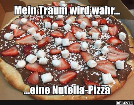 Witze pizza Rassistische Sprüche