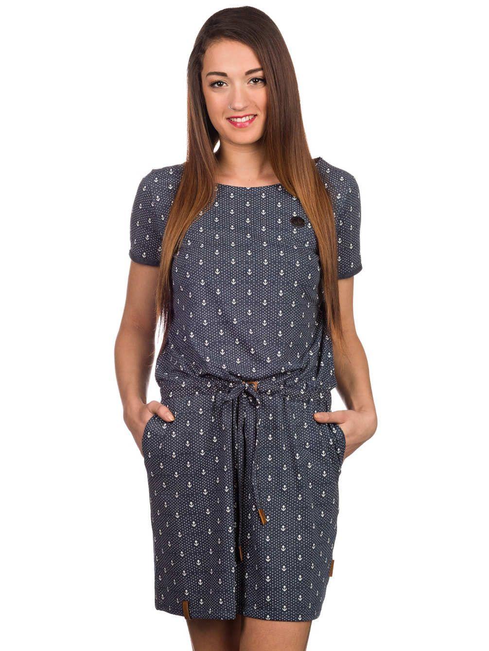 naketano el majmuni ankerdizzel dress online kaufen bei blue