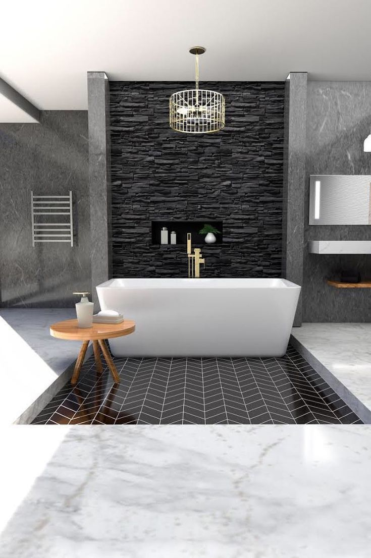 35 Simple And Beautiful Small Bathroom Ideas 2019 - Page 7 of 37 - My Blog